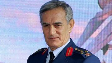 18-07-2016 19:14 Przyznał się do zaplanowania puczu? Sprzeczne informacje dotyczące tureckiego generała