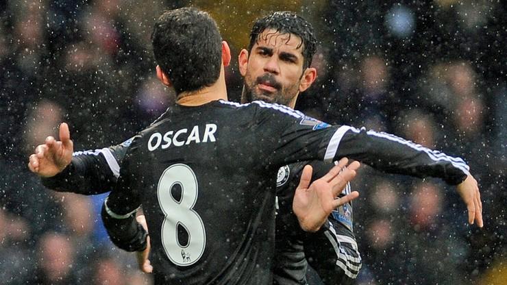 Pierwsze zwycięstwo Chelsea pod wodzą Guusa Hiddinka
