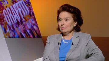 31-12-2015 09:22 Kidawa-Błońska: nie ma instytucji, na którą PiS nie podniesie ręki