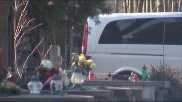 2017-05-29 Szczątki ośmiu osób w trumnie smoleńskiej. Sasin: to nie pierwsza taka szokująca informacja
