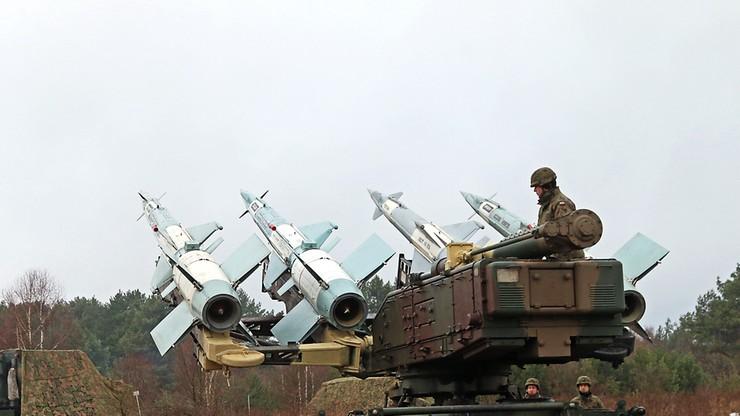 """Dowódca sił Estonii dla """"FT"""": rakiety Patriot odstraszą Rosję"""