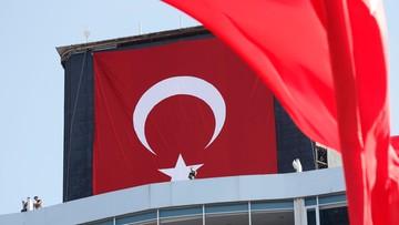 27-07-2016 11:39 Tureckie władze wydały nakazy aresztowania 47 dziennikarzy