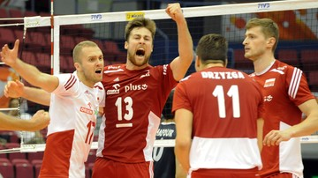 2015-09-12 Polska - Iran 3:2. Skrót meczu