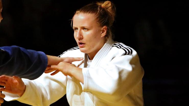 Polscy judocy bez medalu na Igrzyskach Europejskich