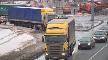 10-02-2016 18:14 Polscy transportowcy ostrzegli Komisję Europejską przed próbą zawarcia porozumienia z Rosją
