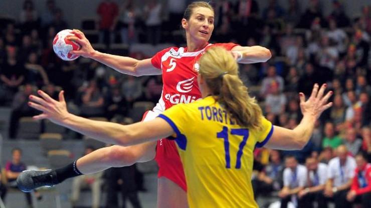 MŚ piłkarek ręcznych: Szwedzki apetyt na medal
