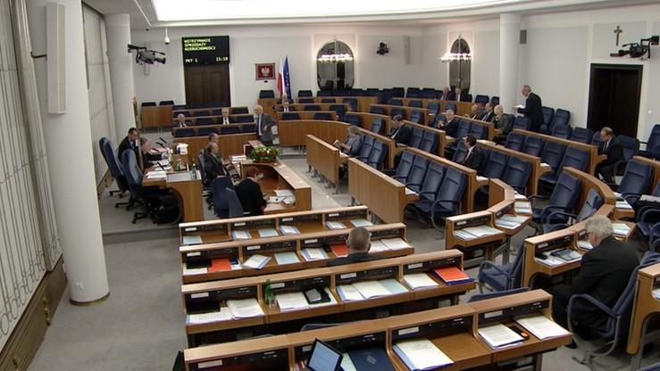 PO złożyła w Senacie projekt uchwały dot. poszanowania kompromisu ws. aborcji