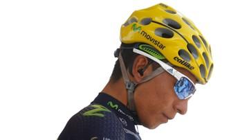 2016-07-25 Rio 2016: Quintana nie wystartuje