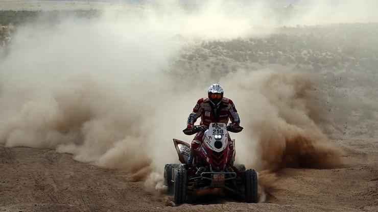 Rajd Dakar 2018: Przez Peru, Boliwię i Argentynę