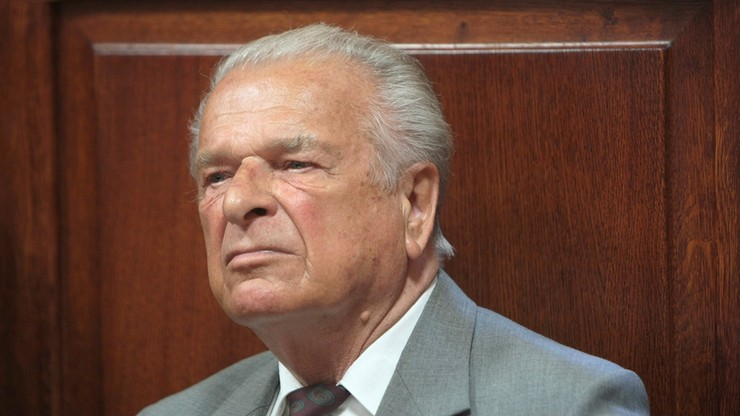MON: pogrzeb Kiszczaka nie na Powązkach i bez oficjeli