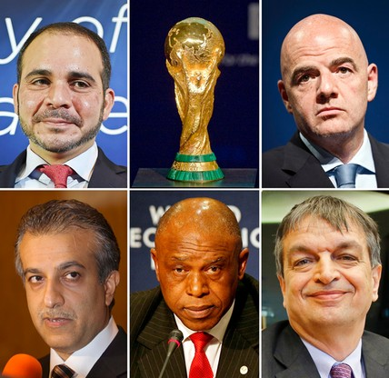 FIFA: W piątek skończy się era Josepha Blattera