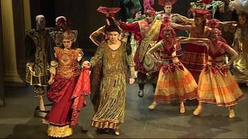 Po 300 latach premiera opery Armida w Polsce. Wystawi ją Opera Kameralna w Warszawie