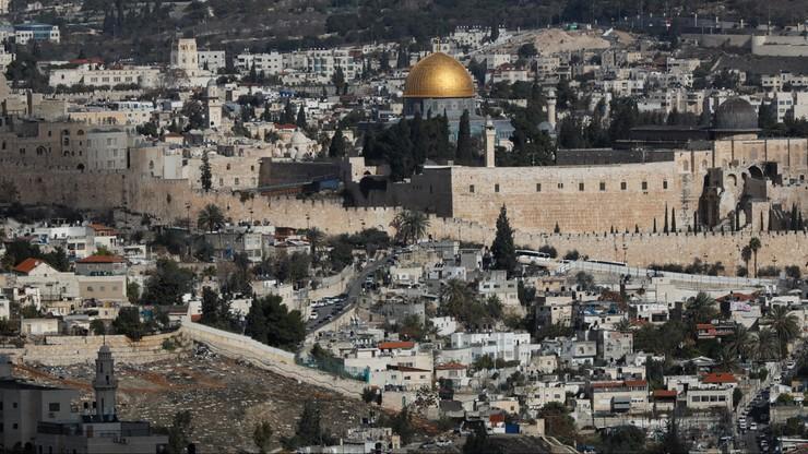 Rosja poważnie zaniepokojona decyzją Trumpa w sprawie Jerozolimy