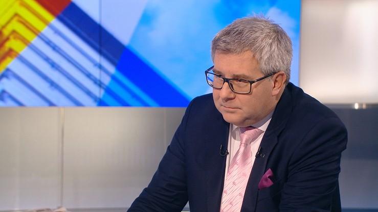 Czarnecki: w środę KE ma się odnieść do sytuacji w Polsce