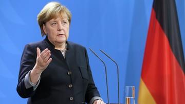 18-10-2016 15:07 Merkel przed spotkaniem z Putinem: nie oczekuję cudów, ale warto próbować