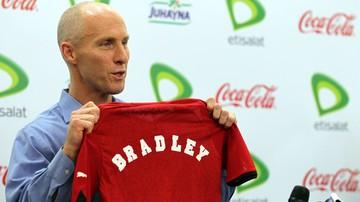 2017-07-28 Bob Bradley trenerem nowego klubu MLS