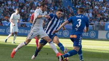 2016-10-30 Bale przedłużył kontrakt z Realem Madryt