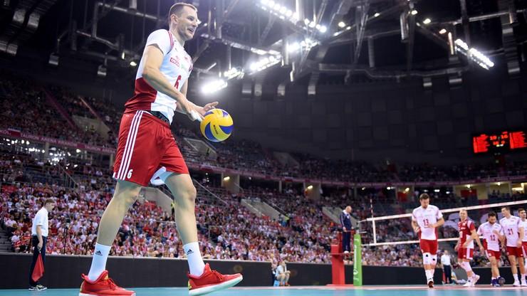 Liga Światowa: Polska - Serbia. Transmisja w Polsacie i Polsacie Sport