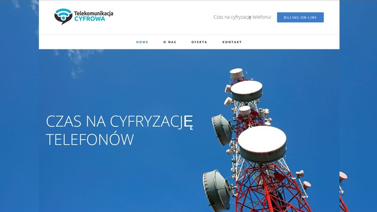 UOKiK ostrzega przed nieuczciwą firmą telekomunikacyjną
