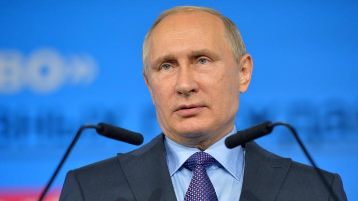 Putin: siła Rosji w wierności tradycji jedności narodowej