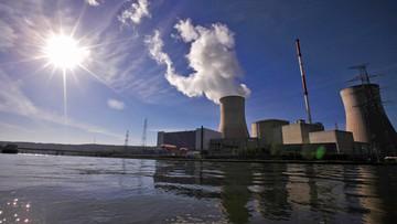 01-09-2017 20:16 Na zachodzie Niemiec rozdają jod na wypadek awarii elektrowni atomowej. Tysiące rys na jednym z bloków elektrowni