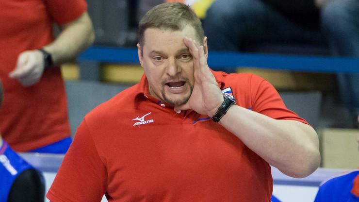Alekno: Polska nie grała na poziomie Rosjan