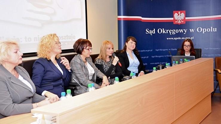 """""""Faks nie może doprowadzić do odwołania wiceprezesa sądu"""". Sędzia z Opola nie podporządkowała się decyzji Ziobry"""