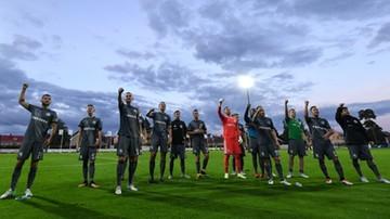 2017-07-13 Liga Mistrzów: Potencjalni rywale Legii Warszawa w III rundzie eliminacji