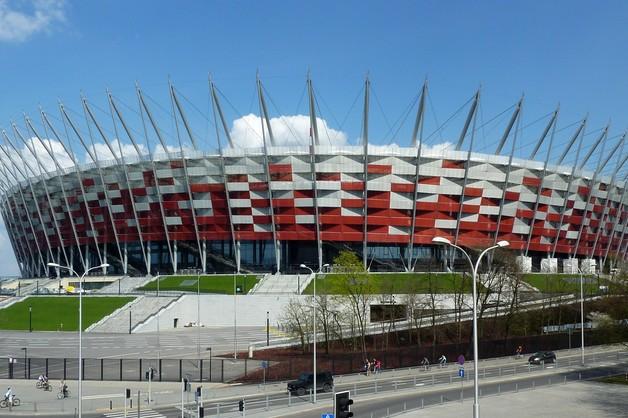 PGE Stadion Narodowy?
