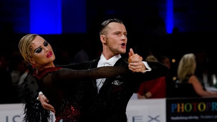 OK! The World Games: Sporty taneczne