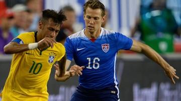 2015-09-09 Brazylia rozgromiła Stany Zjednoczone