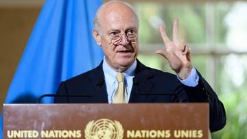 ONZ alarmuje: władze Syrii blokują dostawy pomocy humanitarnej