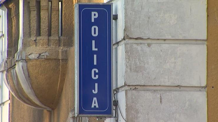 Dramat w Wałbrzychu. Nie żyje 2,5-latek, który wypadł z okna na trzecim piętrze