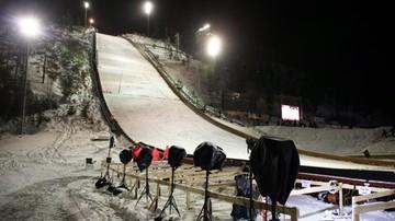 2015-11-28 PŚ w kombinacji: Odwołane pierwsze zawody sezonu w Kuusamo