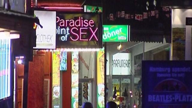 Rejestr prostytutek. Niemcy zaostrzają przepisy