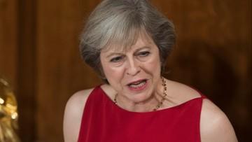Corbyn oskarża May o podsycanie nienawiści do imigrantów