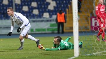 2016-10-30 1 liga: Lider poległ w Mielcu! Stal opuszcza strefę spadkową