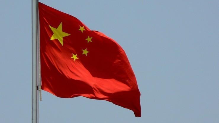 Media: Chiny rozmieściły pociski balistyczne przy granicy z Rosją