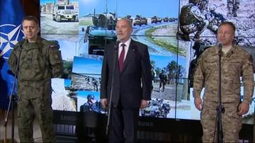 MON: polscy komandosi odbili grupę zakładników w Afganistanie