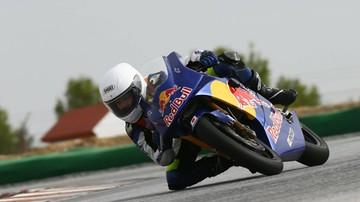 2016-10-25 Przedsionek MotoGP nadal bez Polaków