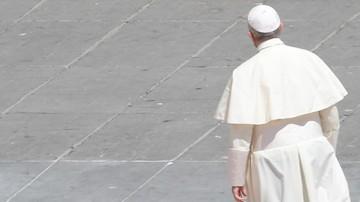 29-06-2017 11:52 Papież: w klimacie milczenia chrześcijanie są prześladowani i dyskryminowani