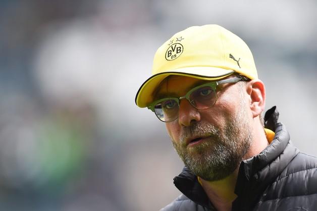 Sensacja w Bundeslidze! Klopp chce odejść z Borussii Dortmund