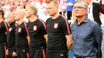 2016-06-24 Polska - Szwajcaria. Nawałka: Mecz będzie przebiegał pod nasze dyktando