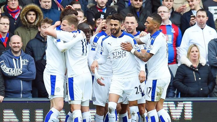 Premier League: Zwycięstwo Leicester, derby Londynu na remis
