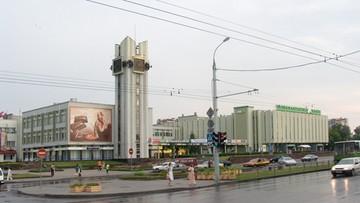 12-12-2015 04:00 Czeczeniec podejrzewany o kontakty z Państwem Islamskim zatrzymany na Białorusi