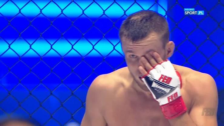 2017-08-12 Tomasz Stasiak - Łukasz Stanek. Skrót walki