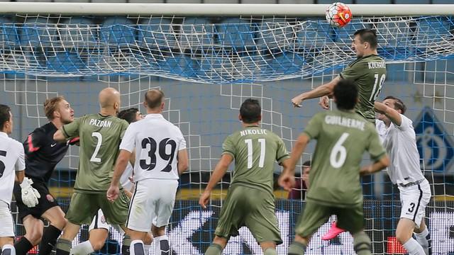 Piłkarska LE: wygrane Legii i Lecha, gol Milika