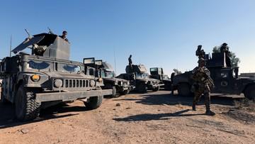 06-11-2016 13:15 Wspierane przez USA siły syryjskie rozpoczynają operację odbicia bastionu IS
