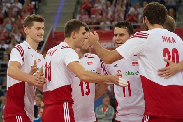 Dwa sety od półfinału. Polscy siatkarze zmierzą się z Rosją