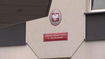 14-06-2017 16:49 Śmierć Austriaka na komendzie w Częstochowie. Policja: zachowanie funkcjonariuszy nie było nieetyczne